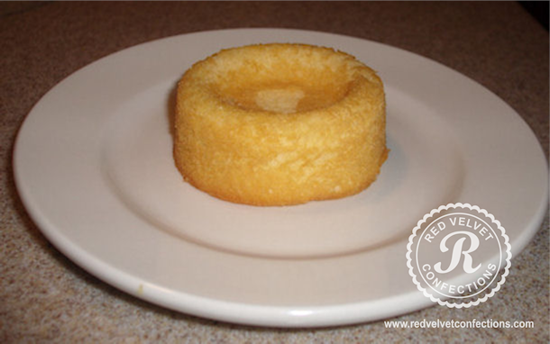 cake shell