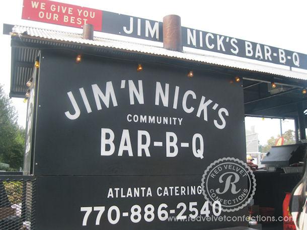Jim'N Nick's