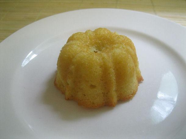 13 almond cake