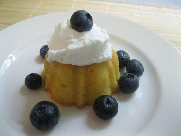 14 almond cake
