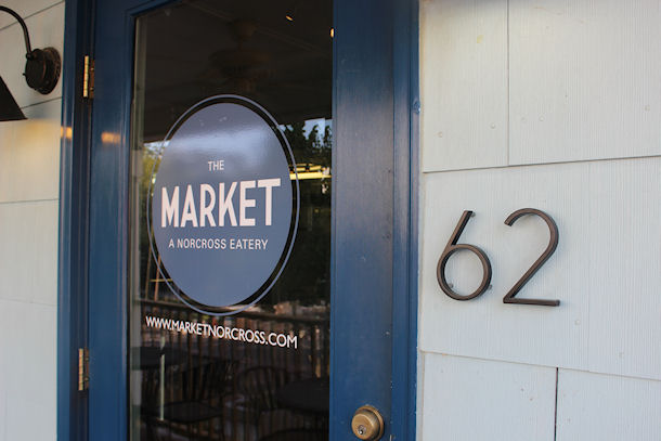 1 market