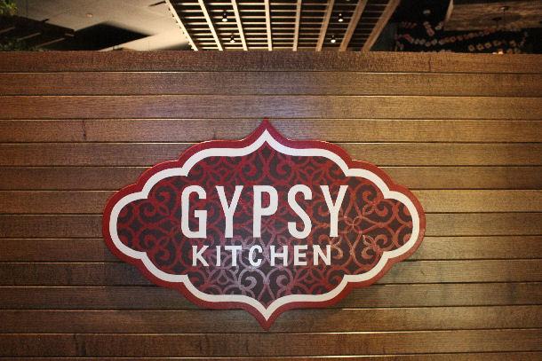5 Gypsy Kitchen