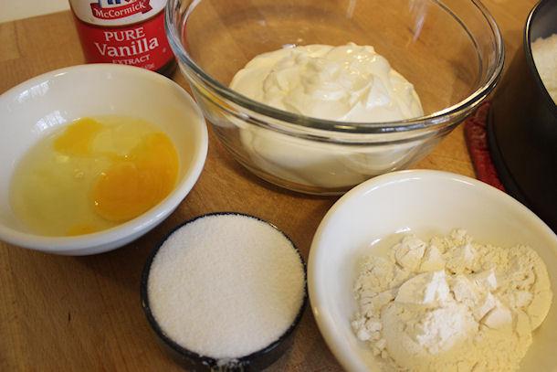 11 filling ingredients