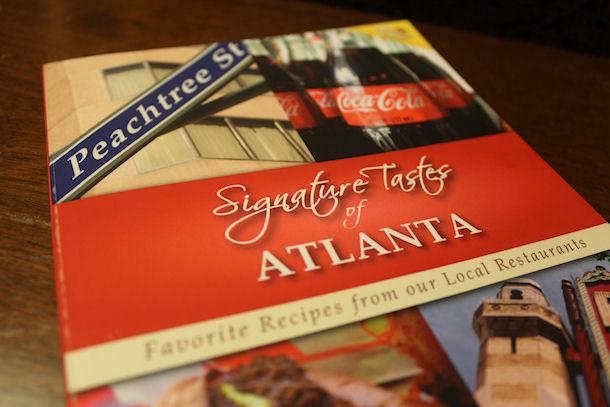 24 Signature Tastes of Atlanta