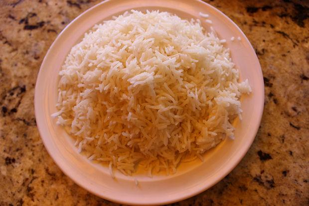 4 basmati rice