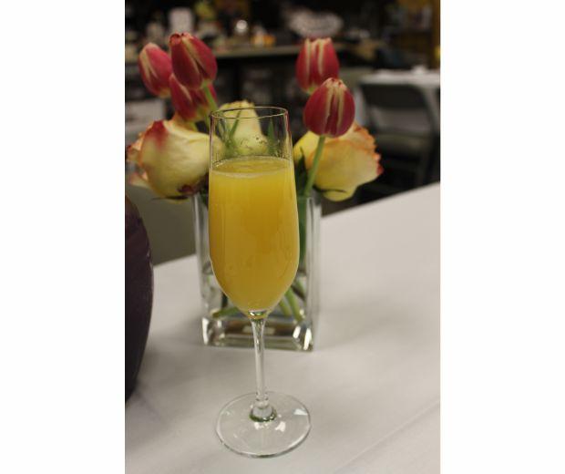2.2 mimosa