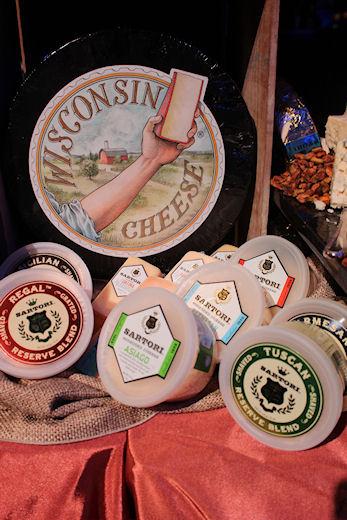 10 Sartori Cheeses