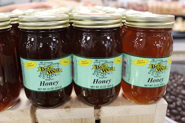 16 honey