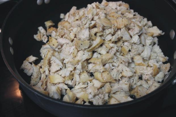 3a chicken