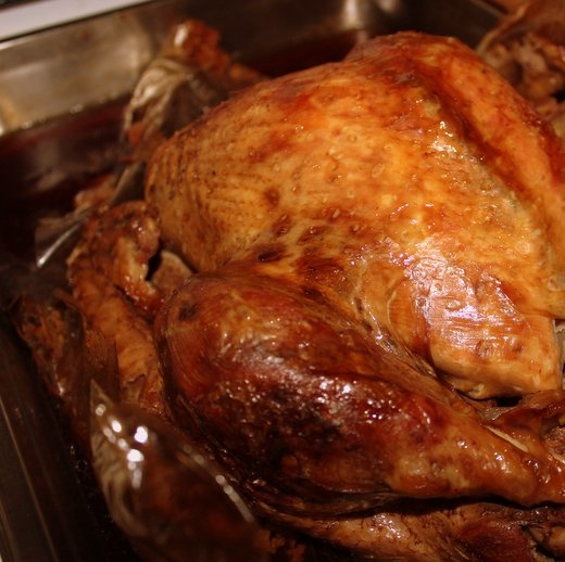 2 Natural Turkey