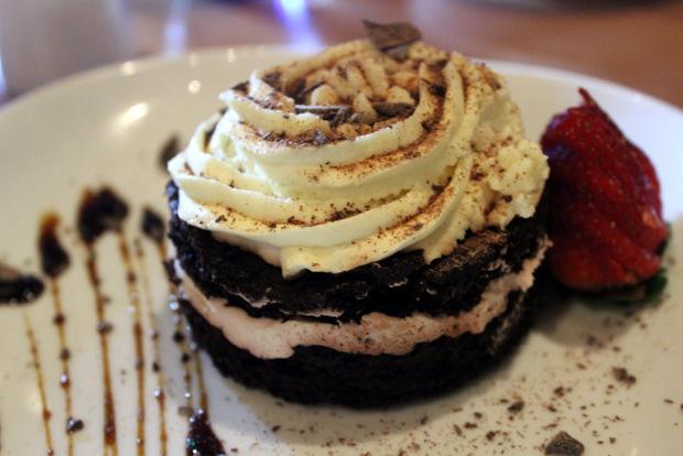 11 dessert