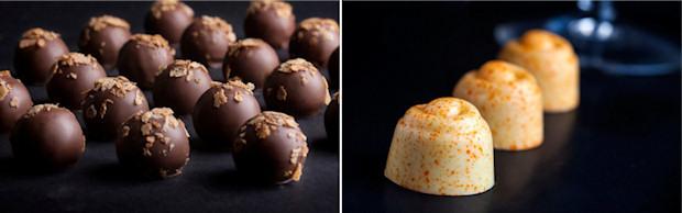 4 Astor Chocolate