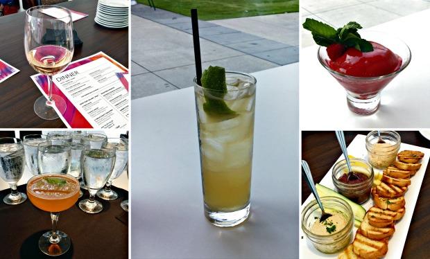 6 cocktails-apps-dessert