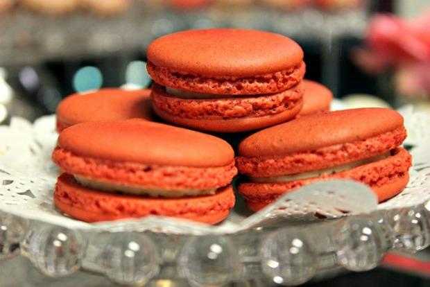 3 red velvet